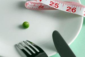 Kobiety z zaburzeniami żywienia trudniej zachodzą w ciążę