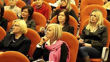 Sexmisja - dyskusja o kobietach w polityce i sposobach na ich mobilizację