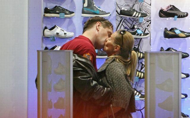 Tomasz i Hanna Lis/Starnews.pl
