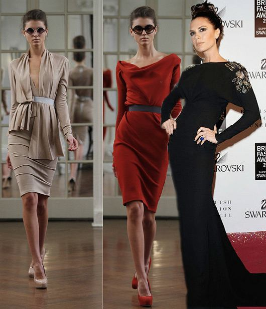 Victoria Beckham Collection