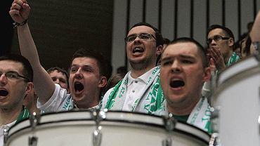 Olsztyńscy siatkarze zawsze mogą liczyć na głośny doping swoich kibiców
