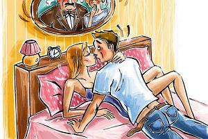Porady seksuologa