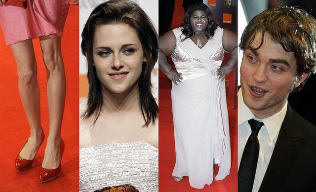 Wychudzona Audrey Tautou, znudzona Kristen Stewart, pulchna Gabourey Sidibe i Robert Pattinson, którzy przesadził z żelem do włosów. Jak wyglądały pozostałe gwiazdy na czerwonym dywanie?