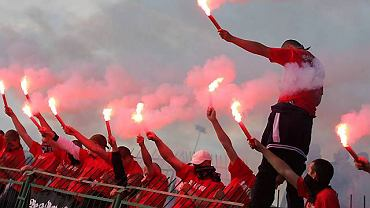 Nowa Sól, stadion MOSIR
