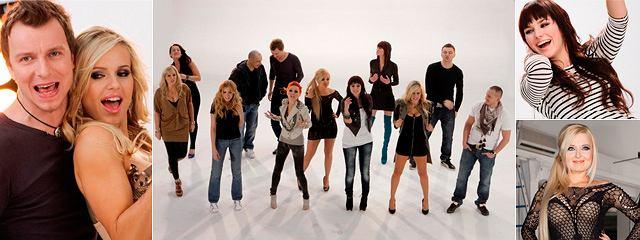 Kilka dni temu dwunastu polskich artystów nagrało klip do jubileuszowej piosenki Vivy