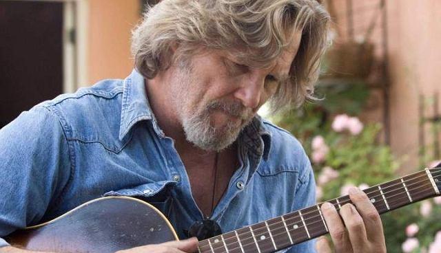 Jeff Bridges - Szalone serce / Crazy Heart