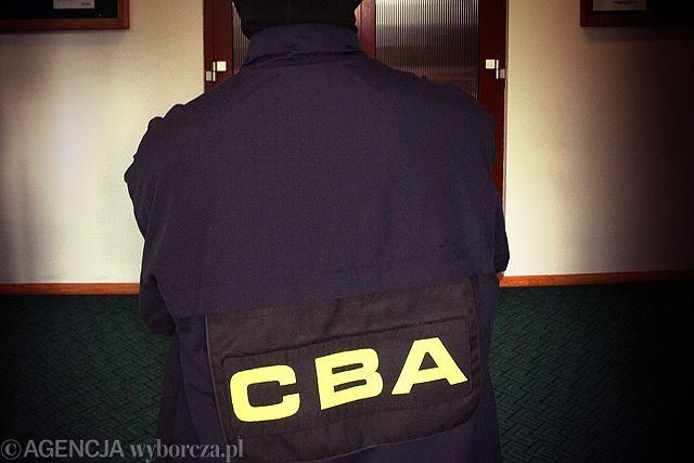 Centralne Biuro Antykorupcyjne