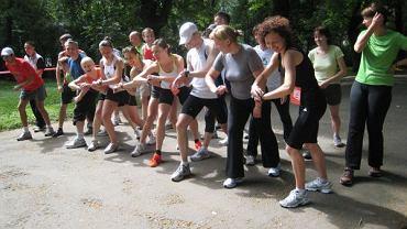 Start ścieżek biegowych w całym kraju już we wtorek, 6 kwietnia 2010