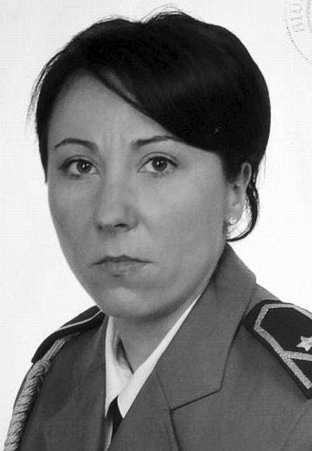 Agnieszka Pogródka-Węcławek