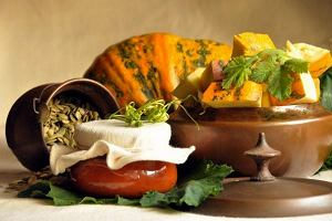Blog tygodnia: Trufla i jej kuchnia