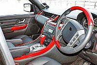 Range Rover Stevena Gerrarda