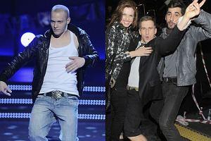 Z programem pożegnali się hip-hopowiec Adam i specjalistka od tańców latynoamerykańskich Kasia. Tomka Barańskiego wspierał przyjaciel Rafał Maserak i koleżanka Julia Kamińska.