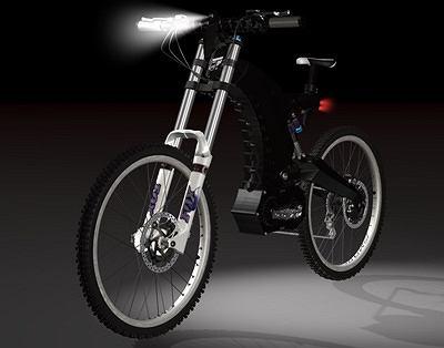 M55 Bike