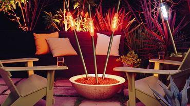 Oświetlenie ogrodu. Lampa LEDowa Ytis