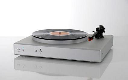 Gramofon T A G 1260 R