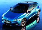 Honda CR-Z od 85 900 zł