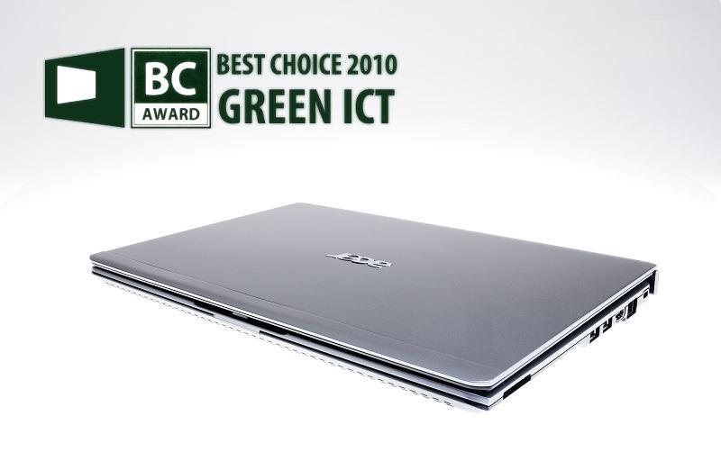 Acer Aspire 3811T