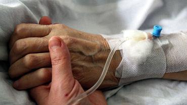W Belgii w 2015 r. przeprowadzono ponad 2000 zabiegów eutanazji