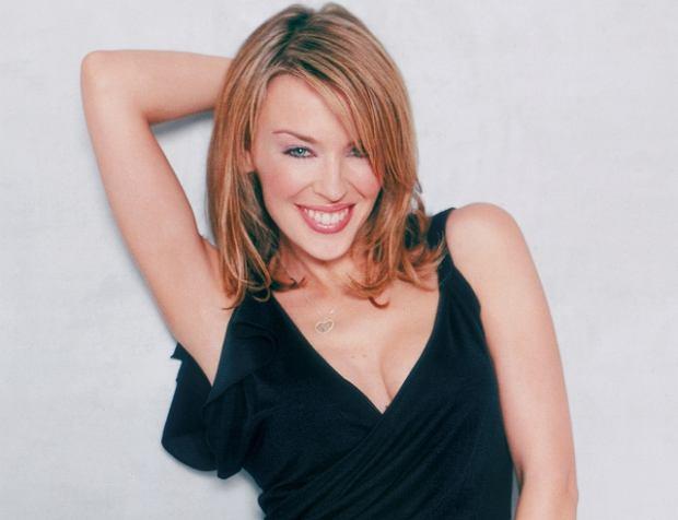 Kylie Minogue, mat. prasowe