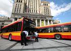 MZA weźmie 70 autobusów w leasing i dokupi nowe