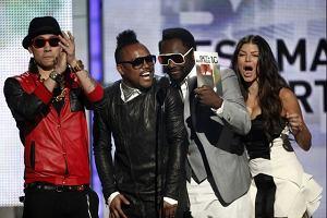 Black Eyed Peas na gali BET Awards 2010.