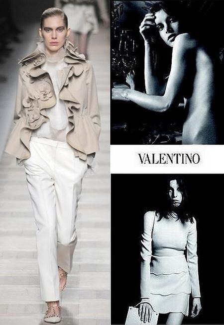 Kolekcja Valentino (jesień/zima 2010/2011)