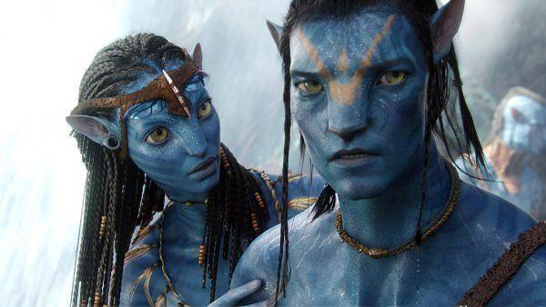 'Avatar' był najczęściej ściąganym filmem na Megaupload