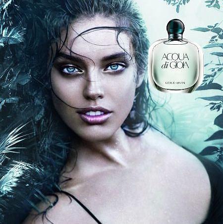 Nowe perfumy Aqua di Gioia