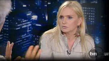 Monika Olejnik/Tvn24.pl