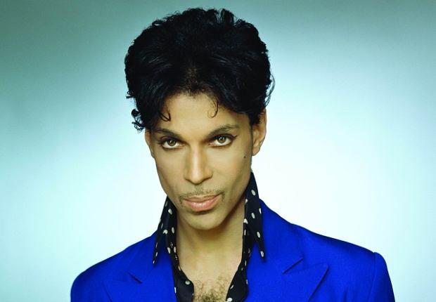 Prince, mat. prasowe