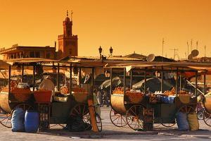 Poleć zimą do Maroka (tanie i wygodne połączenia)
