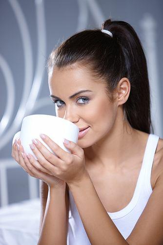 Japońscy naukowcy wierzą także, że w zielonej herbacie tkwi tajemnica długiego życia