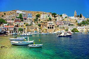 Promocje lotnicze: Grecja w tym roku w ciekawej cenie