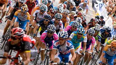 Tour de Pologne w Cieszynie