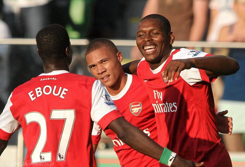 Arsenal Londyn.