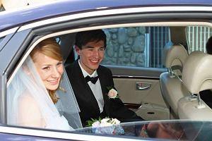 Nazywany drugim po Małyszu ze względu na swoje osiągnięcia sportowe Kamil Stoch wziął ślub ze swoją ukochaną Ewą Bilan.