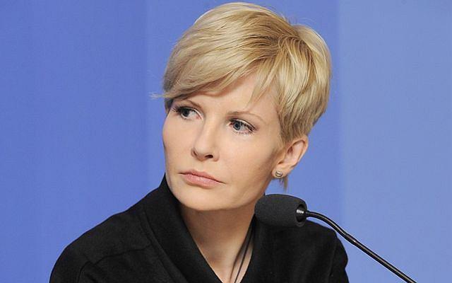 Joanna Racewicz.