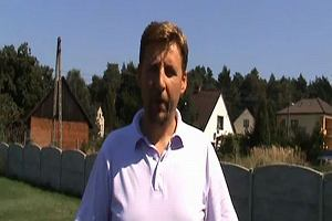 Marek Migalski z PiS