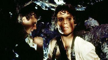 "Sigourney Weaver (""Obcy 2"")"