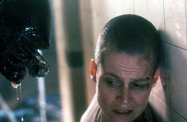 Sigourney Weaver (