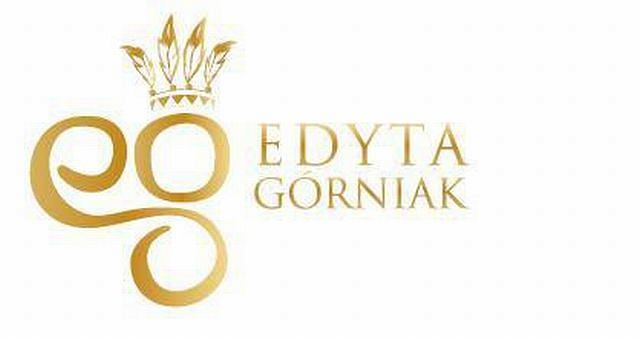 Logo Edyty Górniak