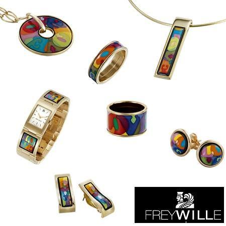 Biżuteria Frey Wille