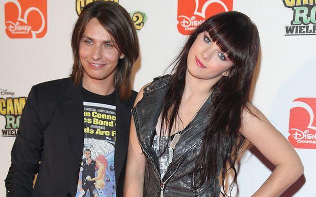 Ewa Farna i Kuba Molęda nagrali tytułową piosenkę do filmu