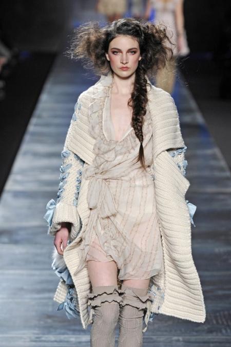 Paris_Fashion_weeK_march_2010  CHRISTIAN DIOR__Ready_to_wear_fall_winter_2010  PHOTO: EAST NEWS / ZEPPELIN