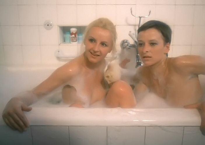 Kadr z filmu 'Seksmisja'