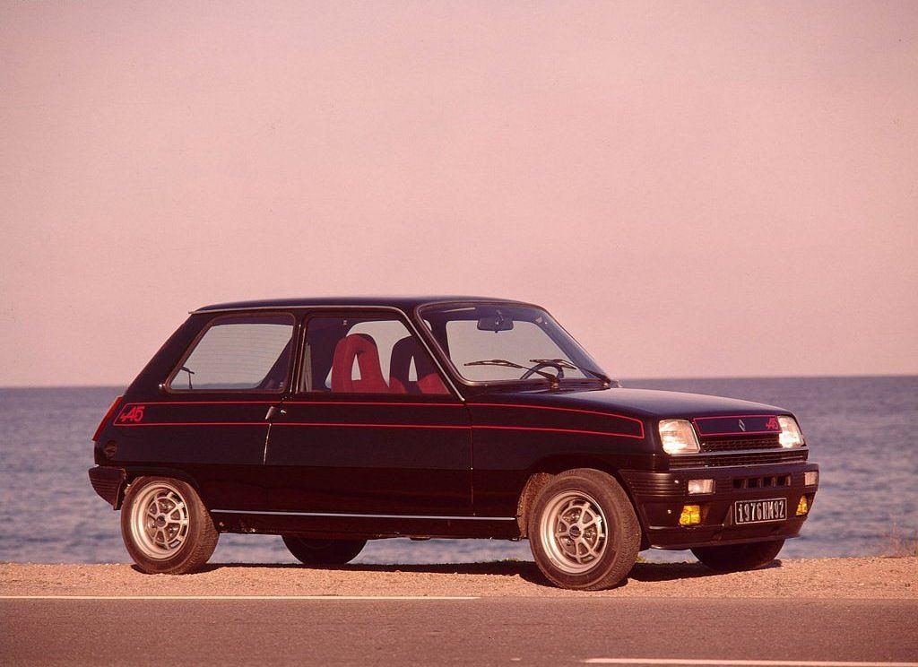 Renault 5 I 1972-1985