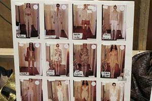 W czasie nowojorskiego tygodnia mody swoją kolekcję prezentowała Ewa Minge. Zobacz zdjęcia zza kulis. Jak wyglądały przygotowania do show, którego dyrektorem artystycznym była Karolina Malinowska?