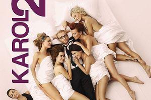 W styczniu 2011 roku trafi mega produkcja Och Karol 2. My dziś prezentujemy wam plakat, który zwiastuje nadchodzący film.