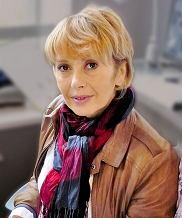 Beata Pilipiec, projektantka marki Reserved