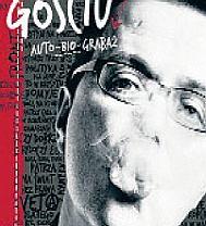 ''Gościu. Auto-bio-Grabaż'', Krzysztof Grabaż , Grabowski, Krzysztof Gajda, In Rock, Poznań